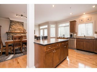 """Photo 7: 63 36260 MCKEE Road in Abbotsford: Abbotsford East Townhouse for sale in """"Kingsgate"""" : MLS®# R2155425"""