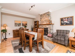 """Photo 9: 63 36260 MCKEE Road in Abbotsford: Abbotsford East Townhouse for sale in """"Kingsgate"""" : MLS®# R2155425"""