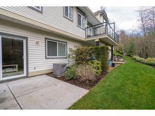 """Photo 20: 63 36260 MCKEE Road in Abbotsford: Abbotsford East Townhouse for sale in """"Kingsgate"""" : MLS®# R2155425"""