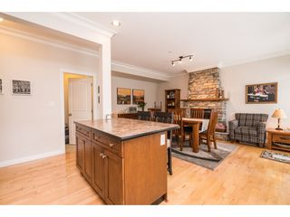 """Photo 5: 63 36260 MCKEE Road in Abbotsford: Abbotsford East Townhouse for sale in """"Kingsgate"""" : MLS®# R2155425"""