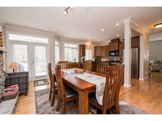 "Photo 8: 63 36260 MCKEE Road in Abbotsford: Abbotsford East Townhouse for sale in ""Kingsgate"" : MLS®# R2155425"