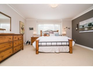 """Photo 14: 63 36260 MCKEE Road in Abbotsford: Abbotsford East Townhouse for sale in """"Kingsgate"""" : MLS®# R2155425"""
