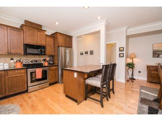 "Photo 4: 63 36260 MCKEE Road in Abbotsford: Abbotsford East Townhouse for sale in ""Kingsgate"" : MLS®# R2155425"