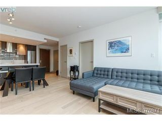 Photo 4: 304 200 Douglas St in VICTORIA: Vi James Bay Condo Apartment for sale (Victoria)  : MLS®# 756588