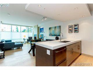 Photo 10: 304 200 Douglas St in VICTORIA: Vi James Bay Condo Apartment for sale (Victoria)  : MLS®# 756588
