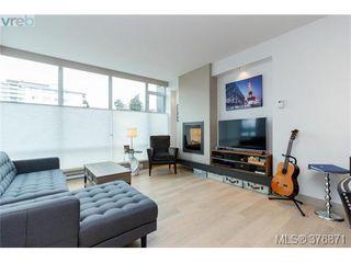 Photo 2: 304 200 Douglas St in VICTORIA: Vi James Bay Condo Apartment for sale (Victoria)  : MLS®# 756588