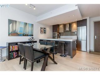Photo 5: 304 200 Douglas St in VICTORIA: Vi James Bay Condo Apartment for sale (Victoria)  : MLS®# 756588