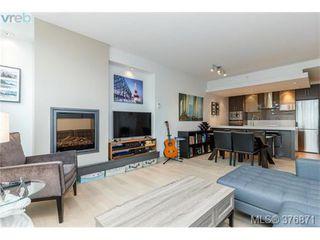 Photo 3: 304 200 Douglas St in VICTORIA: Vi James Bay Condo Apartment for sale (Victoria)  : MLS®# 756588