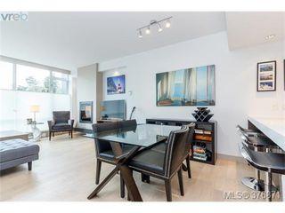 Photo 6: 304 200 Douglas St in VICTORIA: Vi James Bay Condo Apartment for sale (Victoria)  : MLS®# 756588