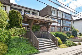 "Photo 2: 106 1444 MARTIN Street: White Rock Condo for sale in ""Martinview Manor"" (South Surrey White Rock)  : MLS®# R2158533"