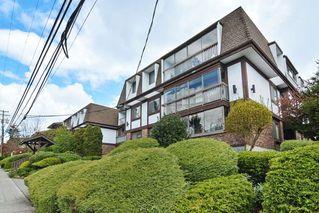 "Photo 3: 106 1444 MARTIN Street: White Rock Condo for sale in ""Martinview Manor"" (South Surrey White Rock)  : MLS®# R2158533"