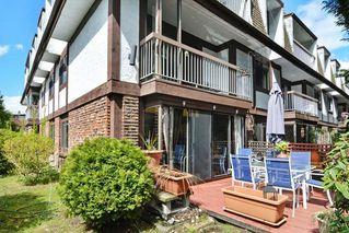 "Photo 19: 106 1444 MARTIN Street: White Rock Condo for sale in ""Martinview Manor"" (South Surrey White Rock)  : MLS®# R2158533"