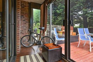 "Photo 16: 106 1444 MARTIN Street: White Rock Condo for sale in ""Martinview Manor"" (South Surrey White Rock)  : MLS®# R2158533"