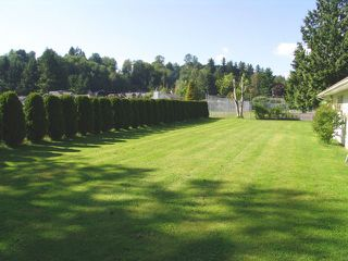 Photo 3: 8275 DEWDNEY TRUNK Road in Mission: Hatzic House for sale : MLS®# R2163289