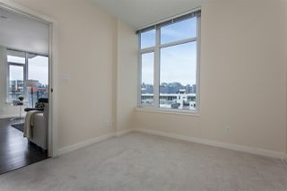 "Photo 16: 908 38 W 1ST Avenue in Vancouver: False Creek Condo for sale in ""THE ONE"" (Vancouver West)  : MLS®# R2164655"