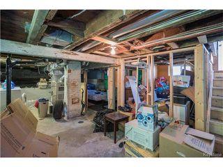 Photo 12: 519 Yale Avenue East in Winnipeg: East Transcona Residential for sale (3M)  : MLS®# 1712568