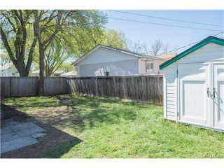 Photo 16: 519 Yale Avenue East in Winnipeg: East Transcona Residential for sale (3M)  : MLS®# 1712568