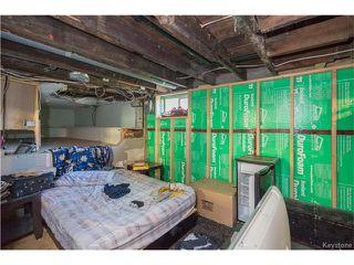 Photo 13: 519 Yale Avenue East in Winnipeg: East Transcona Residential for sale (3M)  : MLS®# 1712568
