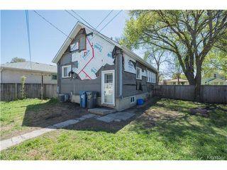 Photo 15: 519 Yale Avenue East in Winnipeg: East Transcona Residential for sale (3M)  : MLS®# 1712568