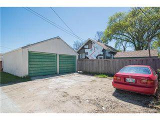 Photo 17: 519 Yale Avenue East in Winnipeg: East Transcona Residential for sale (3M)  : MLS®# 1712568