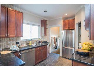 Photo 2: 519 Yale Avenue East in Winnipeg: East Transcona Residential for sale (3M)  : MLS®# 1712568