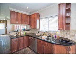 Photo 3: 519 Yale Avenue East in Winnipeg: East Transcona Residential for sale (3M)  : MLS®# 1712568