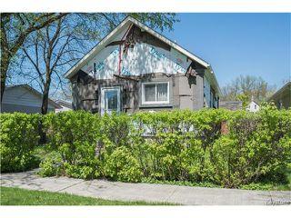Photo 1: 519 Yale Avenue East in Winnipeg: East Transcona Residential for sale (3M)  : MLS®# 1712568