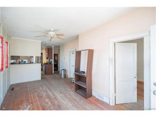 Photo 6: 519 Yale Avenue East in Winnipeg: East Transcona Residential for sale (3M)  : MLS®# 1712568