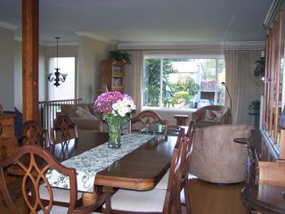 Photo 6: 13790 BLACKBURN Ave in South Surrey White Rock: Home for sale : MLS®# F1310728