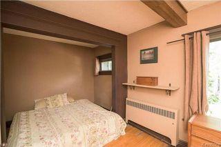 Photo 8: 77 Chestnut Street in Winnipeg: Wolseley Residential for sale (5B)  : MLS®# 1715470