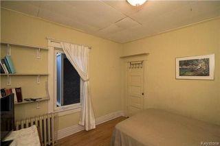 Photo 12: 77 Chestnut Street in Winnipeg: Wolseley Residential for sale (5B)  : MLS®# 1715470