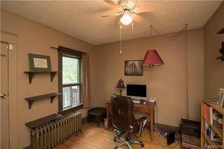 Photo 10: 77 Chestnut Street in Winnipeg: Wolseley Residential for sale (5B)  : MLS®# 1715470