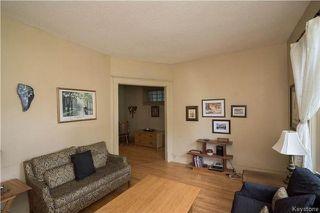 Photo 3: 77 Chestnut Street in Winnipeg: Wolseley Residential for sale (5B)  : MLS®# 1715470