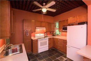 Photo 7: 77 Chestnut Street in Winnipeg: Wolseley Residential for sale (5B)  : MLS®# 1715470