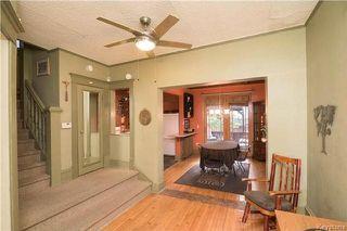 Photo 5: 77 Chestnut Street in Winnipeg: Wolseley Residential for sale (5B)  : MLS®# 1715470