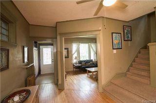 Photo 4: 77 Chestnut Street in Winnipeg: Wolseley Residential for sale (5B)  : MLS®# 1715470