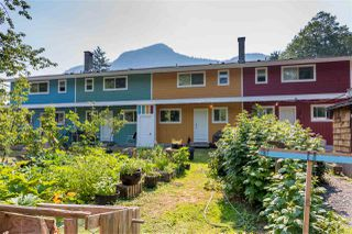 Photo 1: 37955 - 37959 WESTWAY Avenue in Squamish: Valleycliffe Fourplex for sale : MLS®# R2183084
