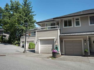 """Photo 4: 61 181 RAVINE Drive in Port Moody: Heritage Mountain Townhouse for sale in """"VIEWPOINT"""" : MLS®# R2188868"""