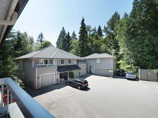 """Photo 3: 61 181 RAVINE Drive in Port Moody: Heritage Mountain Townhouse for sale in """"VIEWPOINT"""" : MLS®# R2188868"""