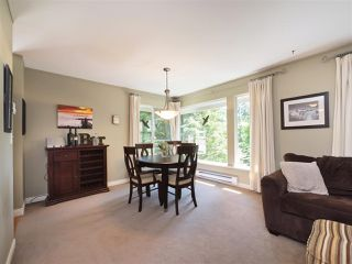 """Photo 10: 61 181 RAVINE Drive in Port Moody: Heritage Mountain Townhouse for sale in """"VIEWPOINT"""" : MLS®# R2188868"""