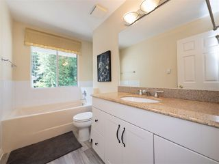 """Photo 16: 61 181 RAVINE Drive in Port Moody: Heritage Mountain Townhouse for sale in """"VIEWPOINT"""" : MLS®# R2188868"""