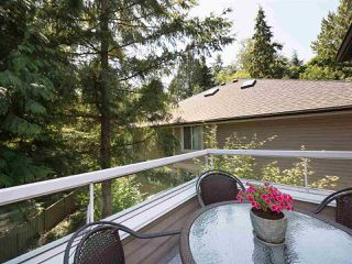 """Photo 1: 61 181 RAVINE Drive in Port Moody: Heritage Mountain Townhouse for sale in """"VIEWPOINT"""" : MLS®# R2188868"""