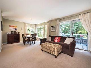 """Photo 12: 61 181 RAVINE Drive in Port Moody: Heritage Mountain Townhouse for sale in """"VIEWPOINT"""" : MLS®# R2188868"""