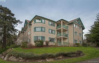 Photo 1: 218 290 Island Highway in VICTORIA: VR View Royal Condo Apartment for sale (View Royal)  : MLS®# 380919