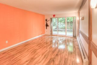 "Photo 2: 101 2416 W 3RD Avenue in Vancouver: Kitsilano Condo for sale in ""Landmark Reef"" (Vancouver West)  : MLS®# R2191512"