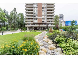 Photo 19: 1804 3737 BARTLETT Court in Burnaby: Sullivan Heights Condo for sale (Burnaby North)  : MLS®# R2191686