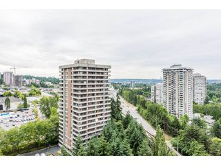 Photo 18: 1804 3737 BARTLETT Court in Burnaby: Sullivan Heights Condo for sale (Burnaby North)  : MLS®# R2191686