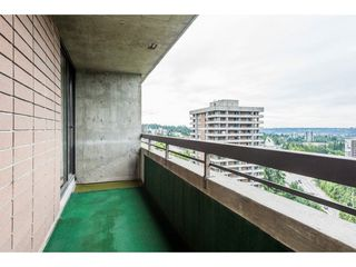 Photo 15: 1804 3737 BARTLETT Court in Burnaby: Sullivan Heights Condo for sale (Burnaby North)  : MLS®# R2191686