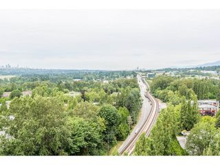Photo 17: 1804 3737 BARTLETT Court in Burnaby: Sullivan Heights Condo for sale (Burnaby North)  : MLS®# R2191686