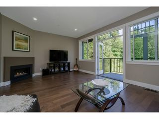 "Photo 4: 7 23709 111A Avenue in Maple Ridge: Cottonwood MR Townhouse for sale in ""FALCON HILLS"" : MLS®# R2192590"